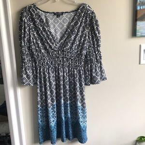 Petite Dress - Size Small